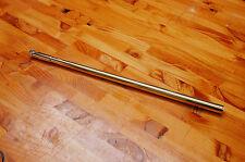 Genuine Bach Stradivarius C180 Trumpet Leadpipe, #25A, Raw Brass NEW