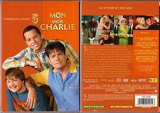 MON ONCLE CHARLIE - Intégrale saison 5 - Coffret 1 boitier Classique - 3 DVD