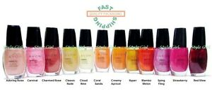 AVON Nailwear and Speed Dry Discontinued and HTF FAST SHIPPING !! ORDER BY 10 AM