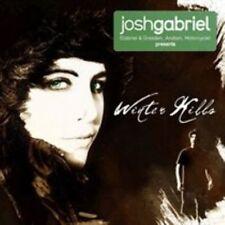 Josh Gabriel Presents - Winter Kills Audio CD UK Fast