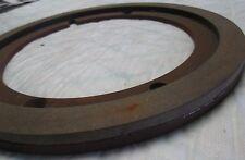 """Shephard Niles Hoist Brake Ring Assembly P/N Sa-40287 Od 9-9/16"""" Id 7"""" Nos"""