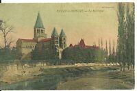 CPA 71- Paray-le-Monial - La basilique