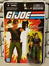 GI Joe Club Exclusive FSS 4.0 Son of Cobra Commander Billy Arboc *NEW/SEALED*