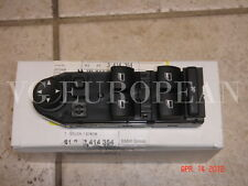 BMW E83 X3 Genuine Driver Window Lifter,Mirror Switch Control Unit 2004-2010 NEW