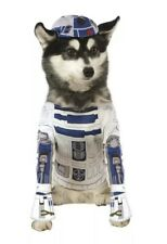 Rubies Halloween Costume Star Wars R2-D2 Puppy Pet Costume Small Small