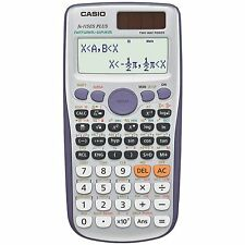 Casio FX-115ES Plus Advanced Scientific Calculator FX115ES 2 Line Calculator