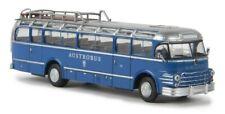 Brekina 58061 - 1/87 Saurer 5 Gvf-U Bus - Austrobus - Neu