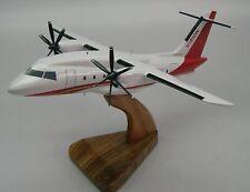 Dornier 328 Vision Air Do-328 Airplane Wood Model Free Shipping