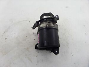 Mini Cooper Power Steering Pump R50 02-06 OEM