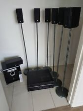 Yamaha home theater 7.1 RX-V675 Receiver, YST-SW015 Subwoofer YST-SW015 speaker