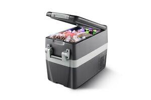 Portable 40 Litre Camping Compressor Fridge Freezer 12v/24v DC 240v AC