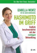 Hashimoto im Griff von Izabella Wentz und Marta Nowosadzka (2015) 17F