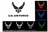 US Navy Veteran Decal Sticker Military Car Truck Window Wall Tumbler Laptop