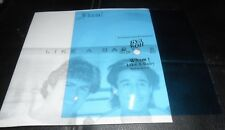 WHAM! Russian Flexi Disc Vinyl Single Like A Baby George Michael Russia 80s 90s