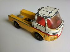 Corgi Qualitoys Turbine Truck Series