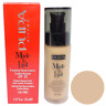 Pupa Made To Last Foundation SPF 30 055 Cinnamon Beige - fond de Teint - 30ml