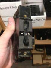 Heinemann 15A 120V 1 Pole