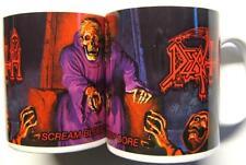 """Death Tasse """"Scream Bloody Gore"""" Tasse à café-en boîte Mug"""