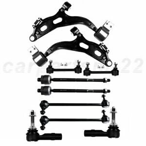10pc Brand Rear Control Arm For 2005 - 2007 MERCURY MONTEGO K621604 K621603