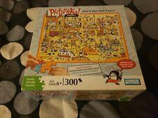 Pictureka Puzzle 300 Piece Puzzle of a City