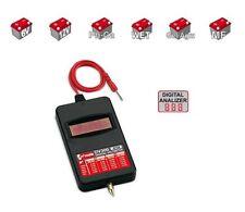 Tester batterie e alternatore TELWIN DV300 controllo digitale 6 / 12 V