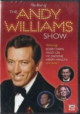 The Best of the Andy Williams Show Ft: B.Darin, P. Lee/ V.Damone & H.Mancini NEW