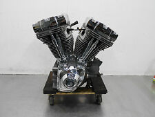 #0474 - 11 12 Harley Touring CVO Street Glide 110ci SE Engine Guaranteed 25k