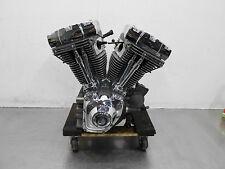 #0474 - 11 12 Harley Touring CVO Street Glide 110ci SE Engine Guaranteed 25k