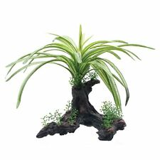 Fluval Fountain Plant on Root 25cm Aquarium Fish Tank Decor