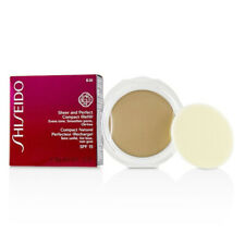 Shiseido The Makeup Sheer and Perfect Compact Foundation Refill (B20) US Seller