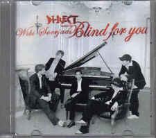 Direct feat Wibi Soerjadi-Blind For You Promo cd single