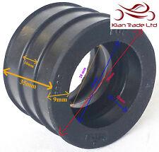 ROYAL ENFIELD Filtro dell'ARIA CARBURATORE Connect tubo tubo di aspirazione 35mm
