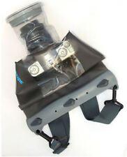 Funda Cámara SLR Aquapac 458 Impermeable Protección Al Aire Libre Resistente Agua Barro Lente