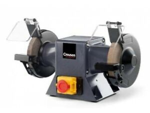 Creusen DS 8150T UK 230V 1~50Hz Professional Double Grinder