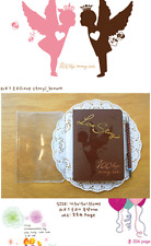 JETOY Daily Diary «Love Story - 100 days memory» - Brown