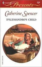 D'Alessandro's Child by Spencer, Catherine