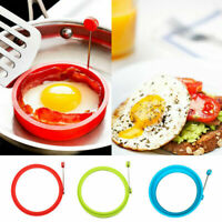 Pancake Mould Mold Cooking Fried Egg Silicone-Kitchen Gadget Breakfast-Omel Z7K0