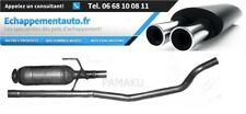 Filtres à particules Opel Corsa C 1.3 CDTi 93189533