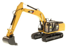 Dm85279 1/50 CAT 336e H Hybrid Hydraulic Excavator