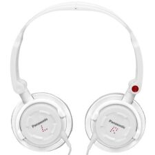 PanasonicRP-DJS150E-W Ultra Compacto Auriculares Plegables -Blanco