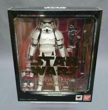 SH S.H. Figuarts Stormtrooper Star Wars Rogue One Bandai Japan NEW (c)