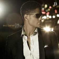 ERIC BENET - THE ONE  CD NEU