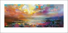 SCOTT NAISMITH (MARINA) Cat No: PPR41107   ART PRINT 100cm x 50cm