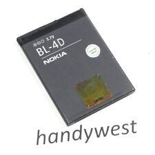 Original Nokia BL-4D Akku Battery N5 N5-00 E5 E5-00 N8 N8-00  E7 E7-00 N97 Mini