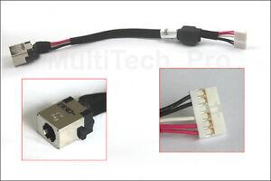 Acer Aspire 5530 5534 Series Netzteilbuchse Strombuchse