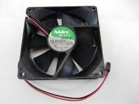 Lot of 5 Nidec Beta V M35172-35 TA350DC Dell Precision KG885 Cooling Fan