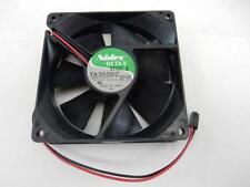 NIDEC TA350DC M33910-16 Double Ball Inverter Cooling Fan 24V 0.20A 90x90x25 2pin