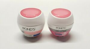 Lot Of 2 - Pond's Clarant B3 Dark Spot Correcting Cream 1.75 oz Travel size