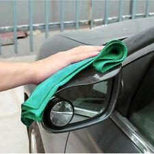 10 Stk Microfaser Tücher Reiningung Auto Pflege Weich Tücher Autowäsche 30*30cm.