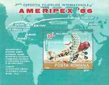 Timbre Avions Roumanie BF184 ** lot 13493